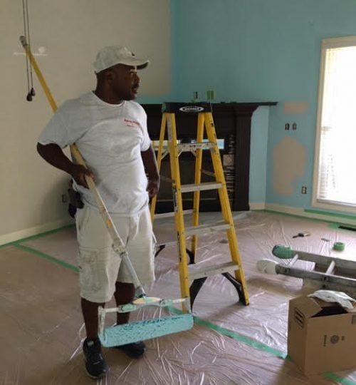 Wake County Kimberly Painting & Home Improvement 2