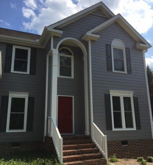 Wake County Kimberly Painting & Home Improvement 3