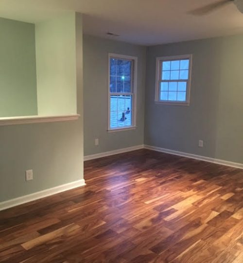 Wake County Kimberly Painting & Home Improvement 6