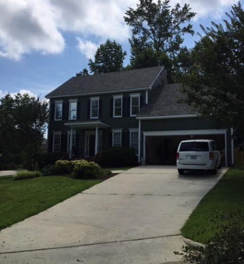 Wake County Kimberly Painting & Home Improvement 7