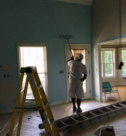 Wake County Kimberly Painting & Home Improvement